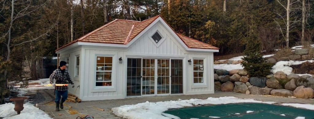 Cedar Moffatt Bros Roofing Ltd